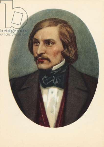 Nikolai Vassilievich Gogol -