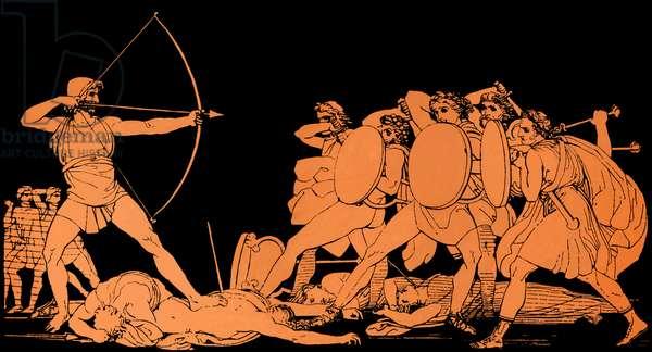 Homer The Odyssey