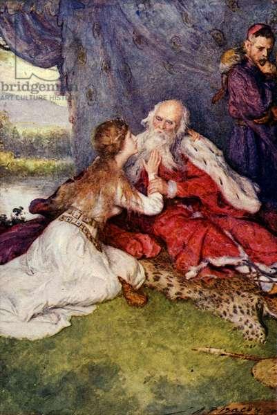 William SHAKESPEARE - KING