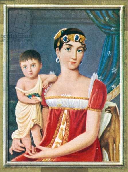 Augusta Amalia de Beauharnais