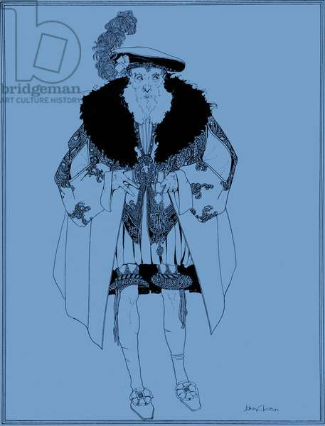 Polonius - characterinWilliam Shakespeare's