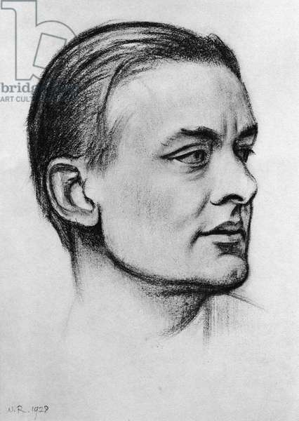 T S Eliot 1928
