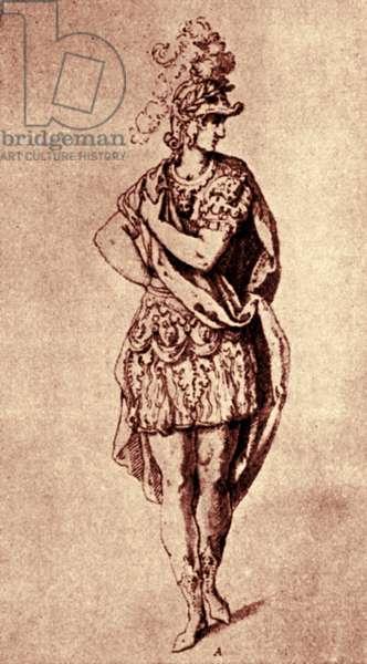 Ben Jonson - the