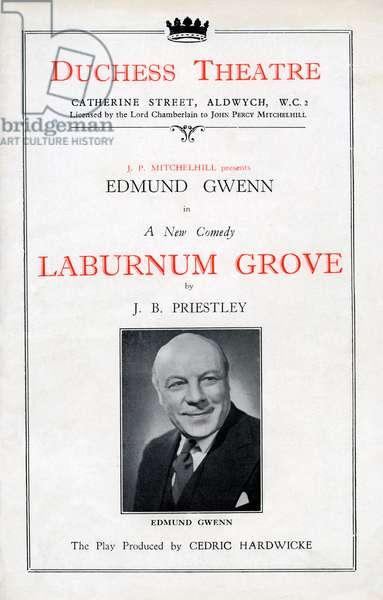 'Laburnum Grove'