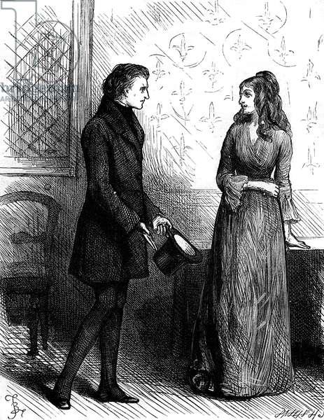 Charles Dickens 's Nicholas Nickleby