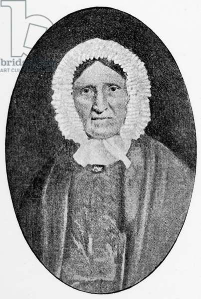 Margaret A Carlyle