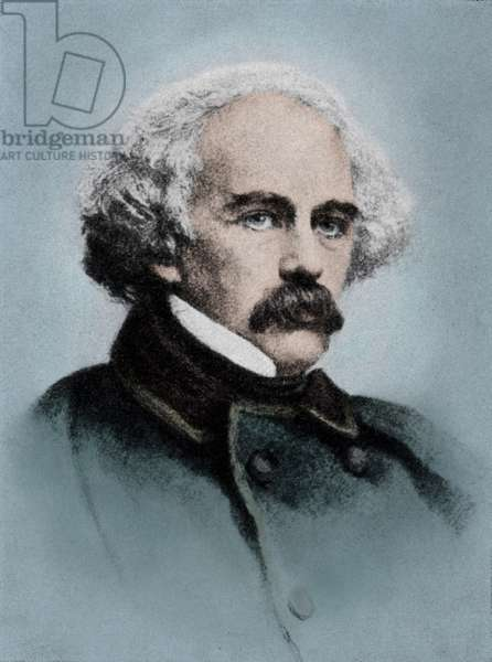 Nathaniel Hawthorne -