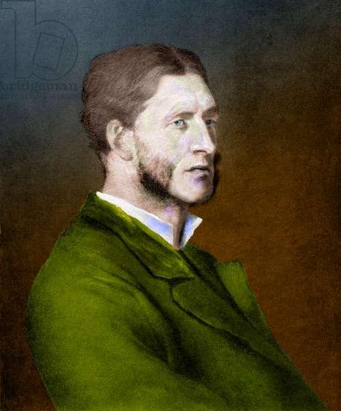 Matthew Arnold - English