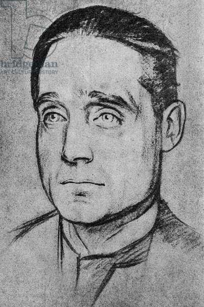 Granville Barker - English