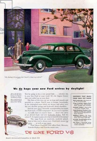 Ford Motor Company -