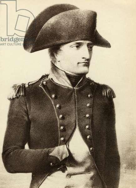 NAPOLEON Bonaparte -