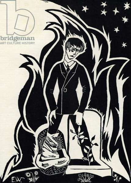 Fires of youth by Evelyn Waugh