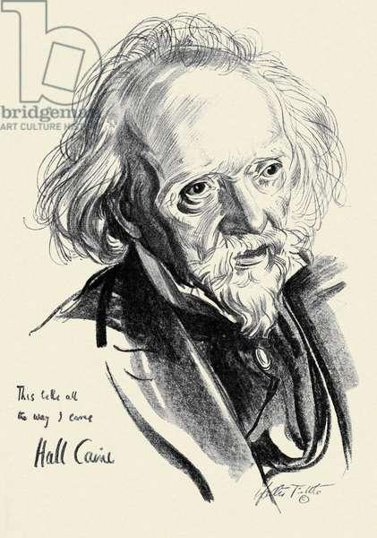 Sir Hall Caine