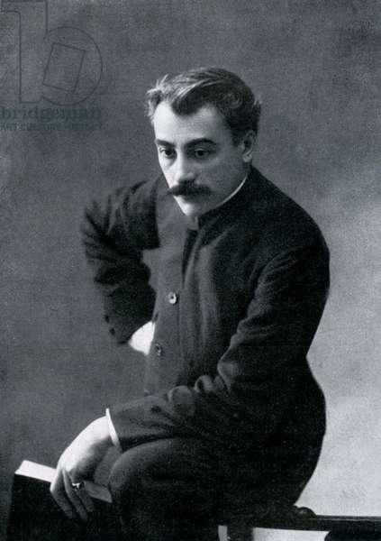 Daniel Jourda