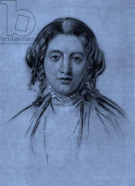 Harriet Beecher Stowe -