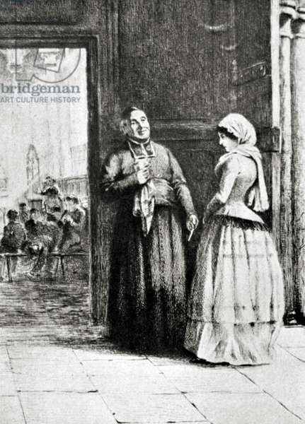 Gustave Flaubert 's Madame