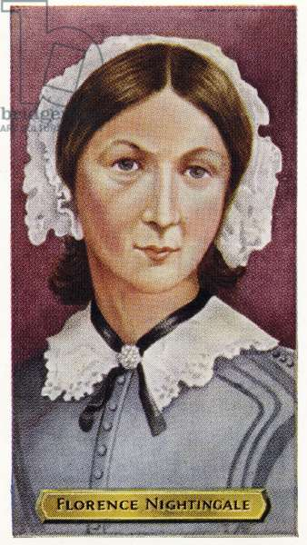Florence Nightingale - British