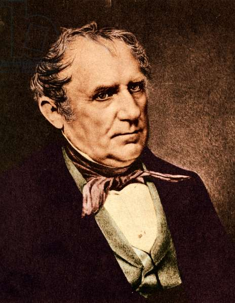 James Fenimore Coope