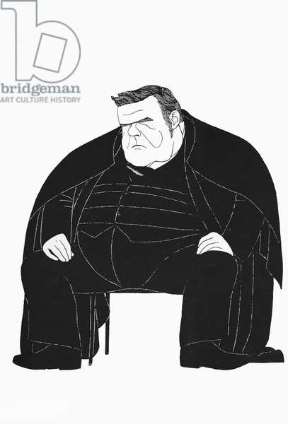 Hilaire Belloc - French