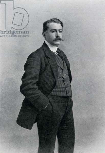 Pierre Chaine