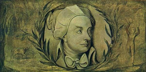 William Cowper portrait