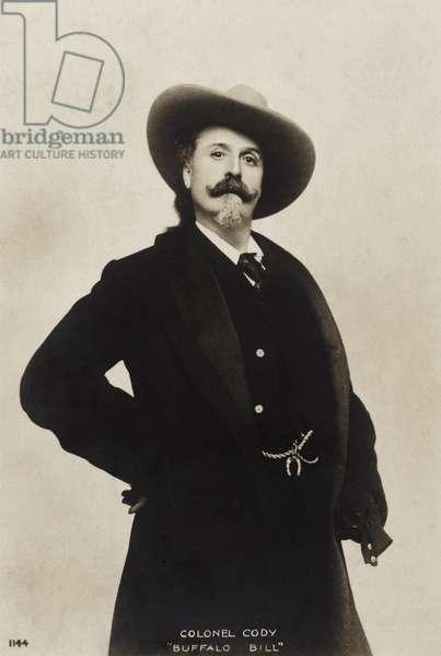 Buffalo Bill  -