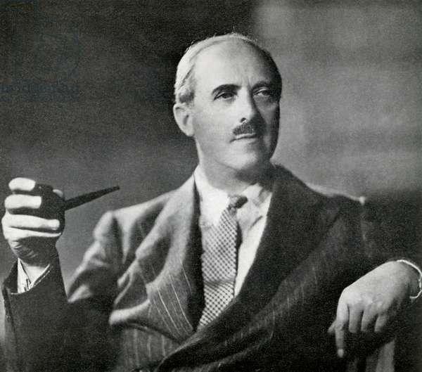 Francis Brett Young