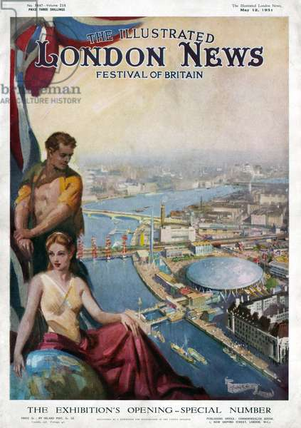 Festival of Britain special