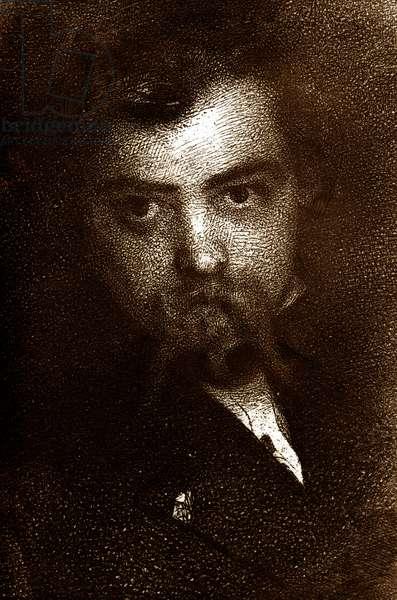 Jean Francois Gigoux -