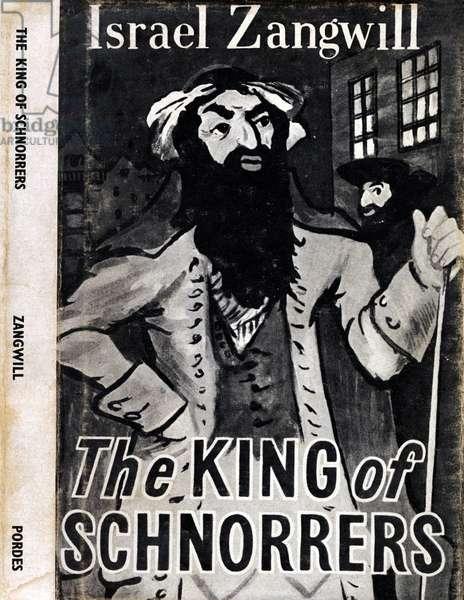 Israel Zangwill 's novel