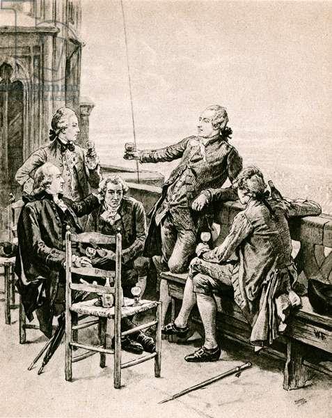 Johann Gottfried Herder Heinrich