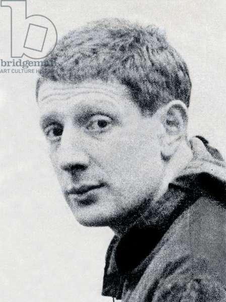 Beyond the Fringe programme 1961
