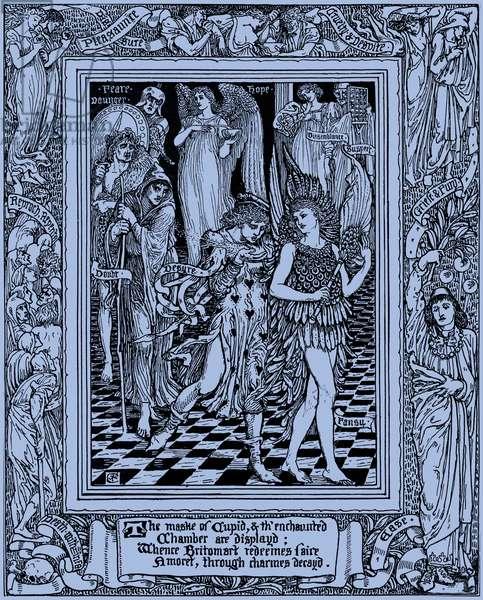 The Faerie Queen -