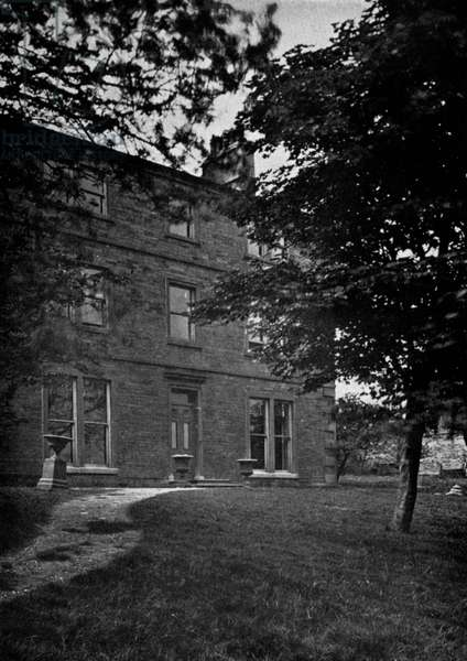 Law Hill School  (Wuthering Heights)