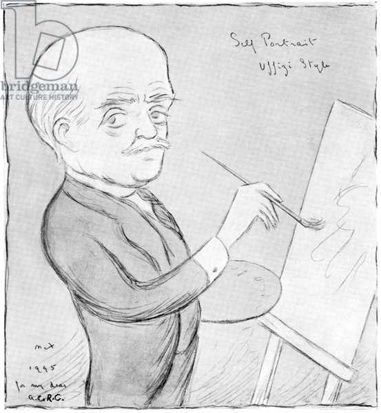 Sir Max Beerbohm -