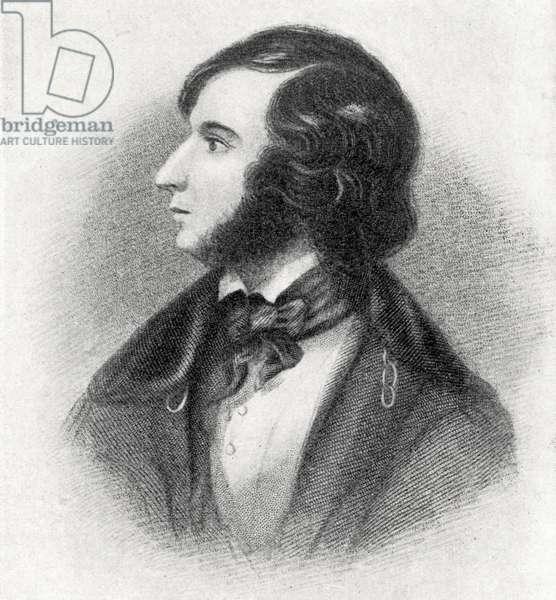 Robert Browning - English