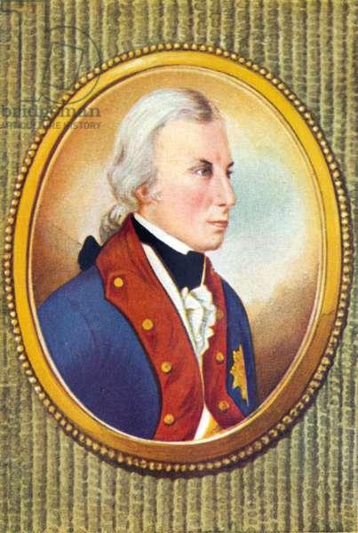Frederick William III (Friedrich