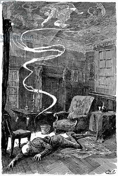 Charles Dickens' novel 'Bleak