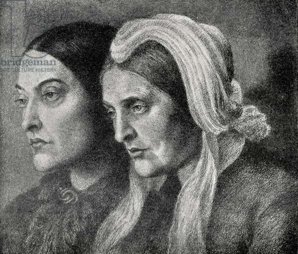Christina Rossetti - English