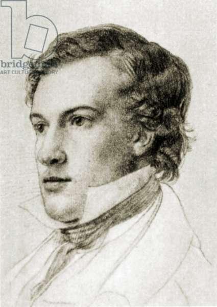 Franz von Bruchmann -