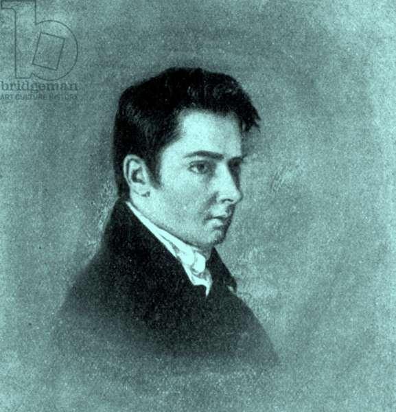 William Hazlitt - portrait