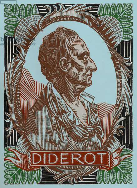 Denis Diderot - French