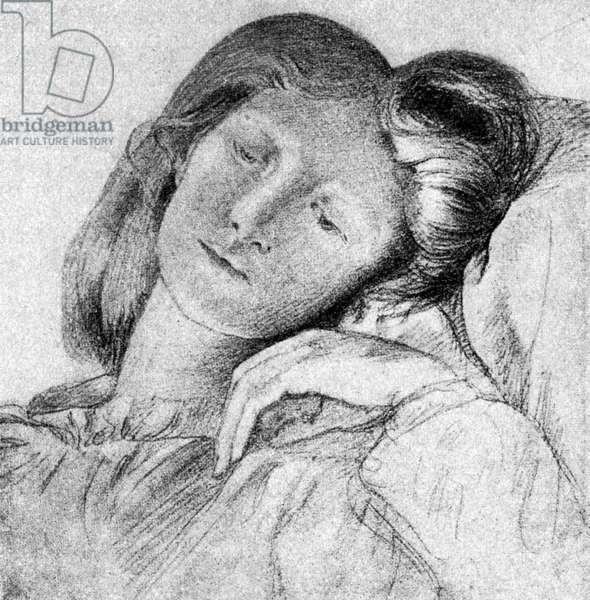 Elizabeth Siddal - wife
