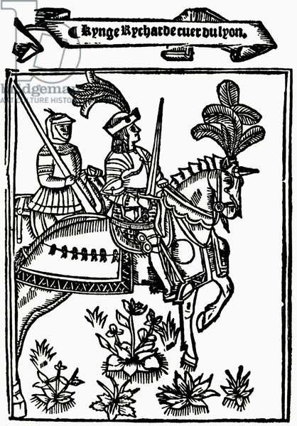'Richard the Lionheart'