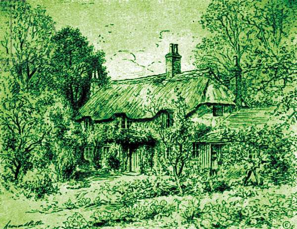 Thomas Hardy - Birthplace