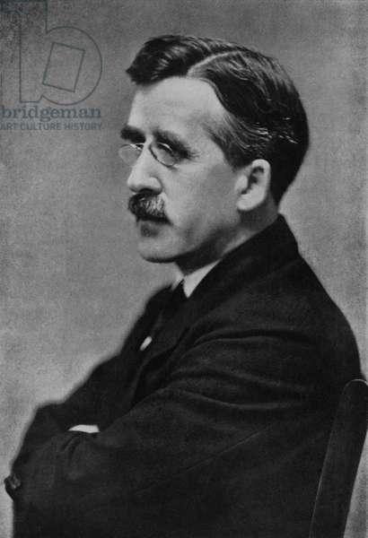 Arthur Mee - British