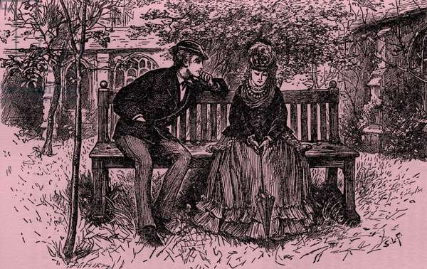 'The Mystery of Edwin Drood' by Charles Dickens