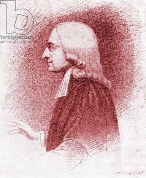 John Wesley - Anglican