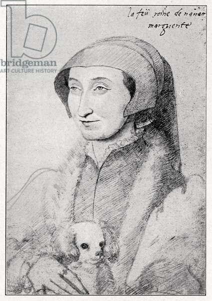 Marguerite de Navarre -