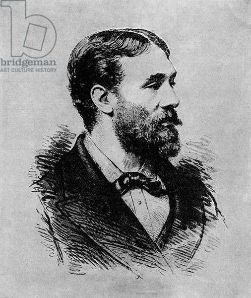 Luke Fildes  -